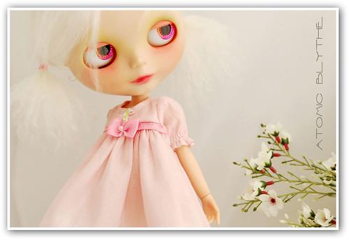 MoJo in Pink Shimmer
