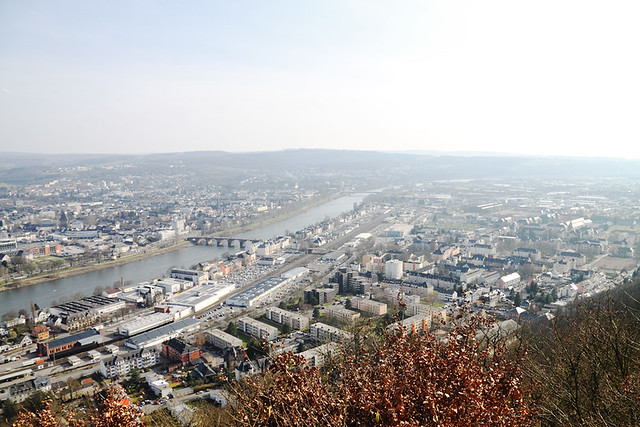 Trier Panorama View