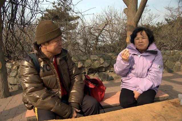 慶州 石窟庵 Seokguram, Gyeongju