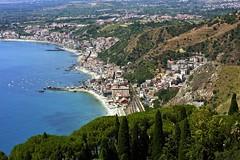 Giardini-Naxos (Guido Havelaar) Tags: italien italy italia sicily taormina sicilia giardini 意大利 bellaitalia sicilien италия italiantourism italiaturismo turismoitaliano