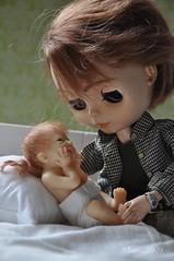 Quem é a mãe ? - 566 -