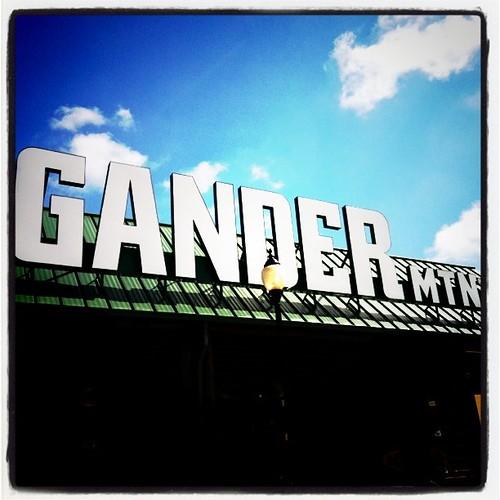Gander Sporting Goods