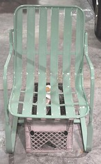 "Vintage Outdoor Patio Chairs • <a style=""font-size:0.8em;"" href=""http://www.flickr.com/photos/85572005@N00/5529082399/"" target=""_blank"">View on Flickr</a>"