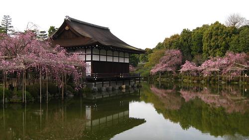 想像中的日本
