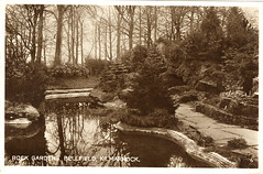 Bellfield Rock Gardens