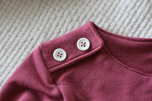 Sailboat Top Buttons