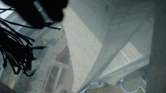 glass floor (DanielsCake) Tags: toronto canada downtown cntower glassfloor