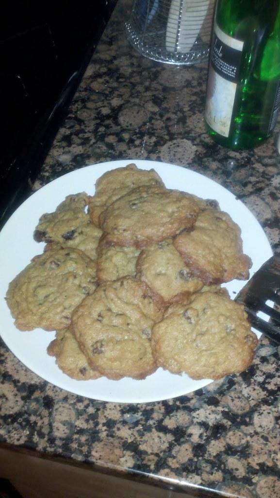 peninsula cookies