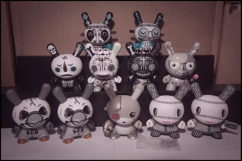 DUNNYS FOR SALE! (2-Tone)