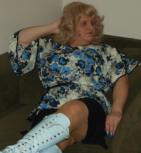 ... : Most interesting photos from fat crossdresser admirers pool