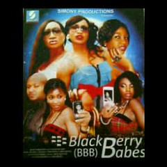 Blackberry Babes