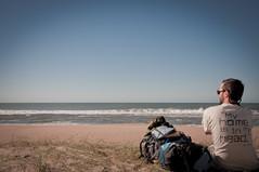 my home is in my head (Raul Garré) Tags: praia beach nature trekking uruguay la cabo natureza caminhada aguas pedrera dulces uruguai polonio valizas