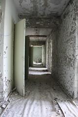 hall (rasemarie) Tags: urban abandoned canon hotel decay ukraine ue chernobyl urbex tschernobyl pripyat nucleardisaster 450d