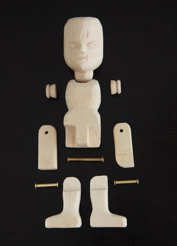 assembling marionette 2