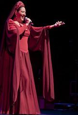 Show da cantora Fortuna no Centro da Cultura Judaica (Murilo Alvim) Tags: show fortuna entretenimento ccj ladino centrodaculturajudaica msicajudaica
