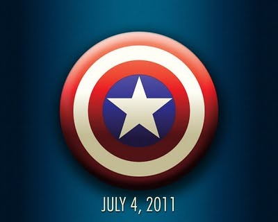 Captain America Movie-7-07-11