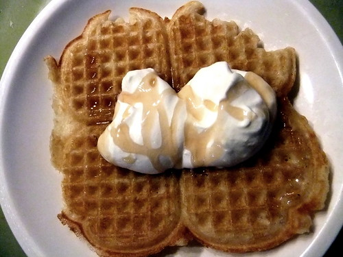 Baffle Me Waffle 002