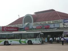 Chennai CMBT