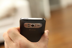 HTC HD7 10