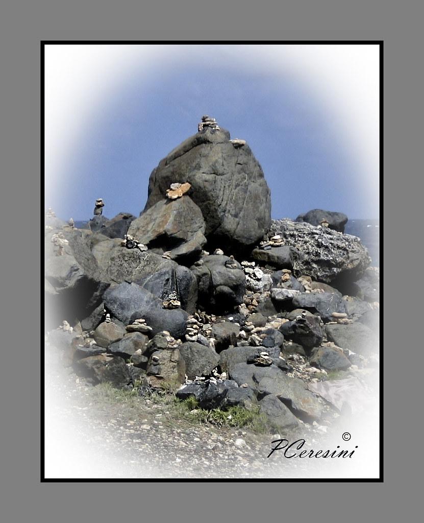 Aruba Wishing Rocks