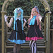 Luka and Miku - Vocaloid - 6