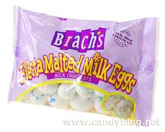 Brach's Fiesta Malted Milk Eggs