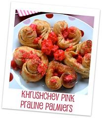 Khrushchev Pink Praline