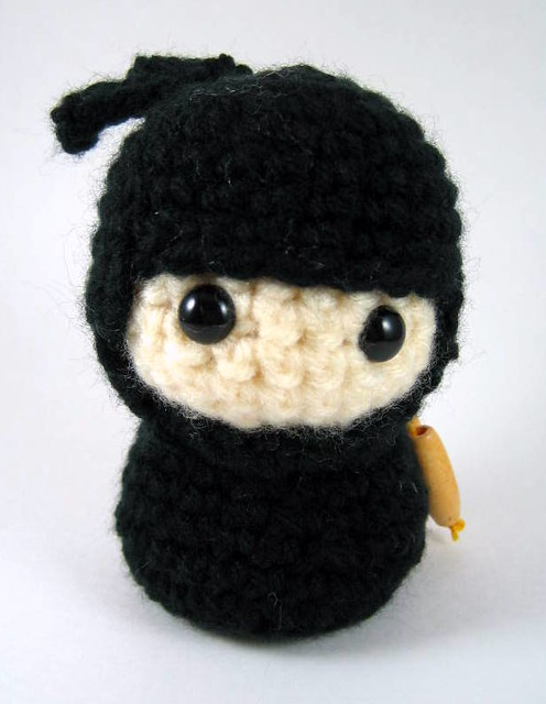 free crochet patterns: amirugumi for gifts