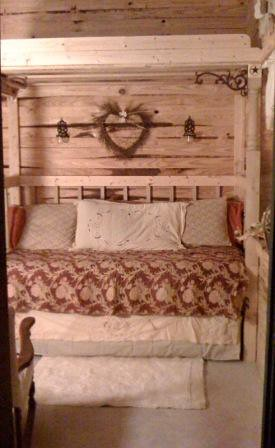 Trundle Bed Project - Complete