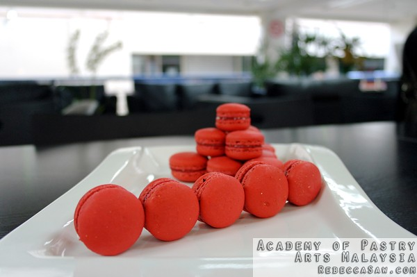 Academy of Pastry Arts Malaysia-19