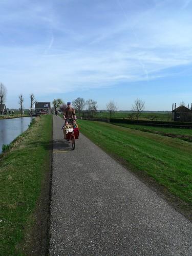 bakfiets-tour-lage vuursche-nl 6