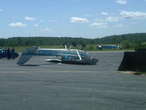 Southbridge Municipal Airport