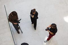 How Work Works, Day 2 (nova_iskra) Tags: howworkworks conference konferencija europeancreativehubsnetwork creativehubseu belgrade beograd fotonemanjastojanovic kinoteka yugoslavfilmarchive day2 baby beba