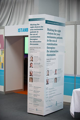 advertising_billboards 006 (European Society for Medical Oncology) Tags: esmo esmo16 day2 advertising billboards