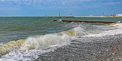1 ball (Dmitry Karyshev) Tags:     ru sea sochi shore water wing karyshev outdoor 5dmiii