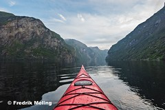 Geirangerfjorden (Fredrik meling) Tags: nikon nature earth exploration outdoor 2016 kayak explore sea norway geiranger ocean kajakk travel norge geirangerfjorden august trip fjord d810 water landscape fredrik meling