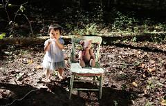 IMG_33541 (Jessey Kameo) Tags: baby girl autumn fall kentucky babyphotography leaves canon canonrebelt6i