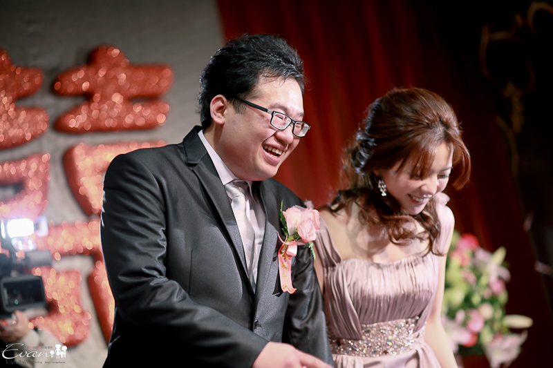 [婚禮紀錄]紀凱與惠玉 婚禮喜宴紀錄-111