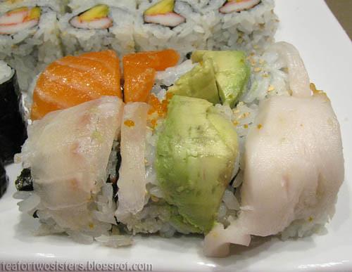 168 Sushi - 23