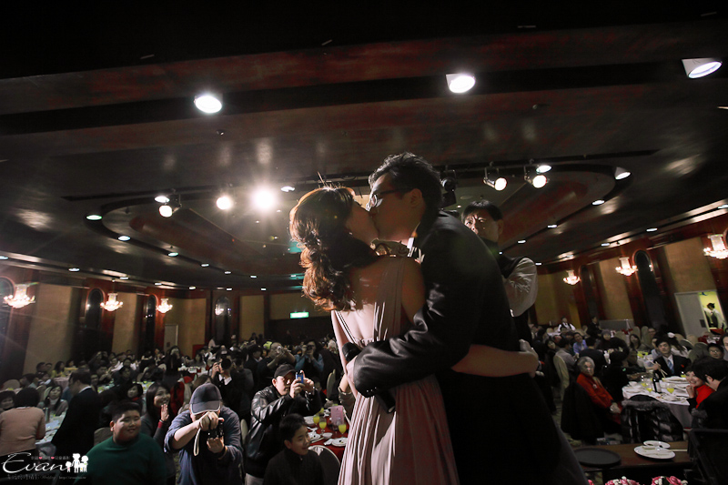 [婚禮紀錄]紀凱與惠玉 婚禮喜宴紀錄-107