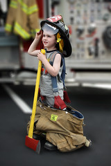 IMG_8220 copy (Steiner4) Tags: boy portrait kid child fireman firefighter grownup whenigrowup mygearandme