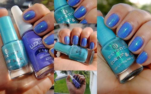 Azulle+Glisten Up