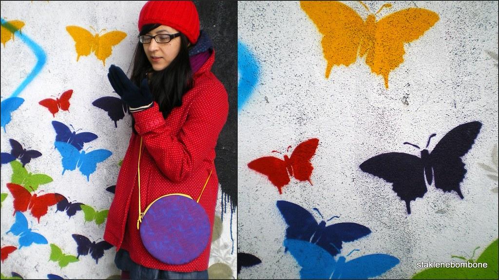 butterfly-swarm