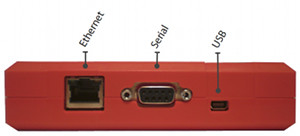 Kwikwai Bridges HDMI-CEC to Ethernet USB and Serial