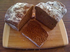 Hearty Mesquite Bread