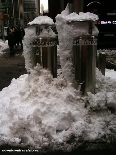 nyc snow storm 201134