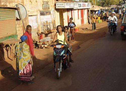 2. Tag Bamako (193)