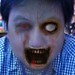 Ishak after ZombieBooth!