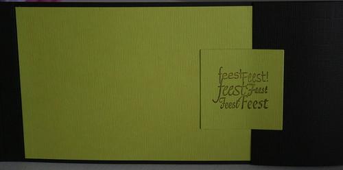 feest open