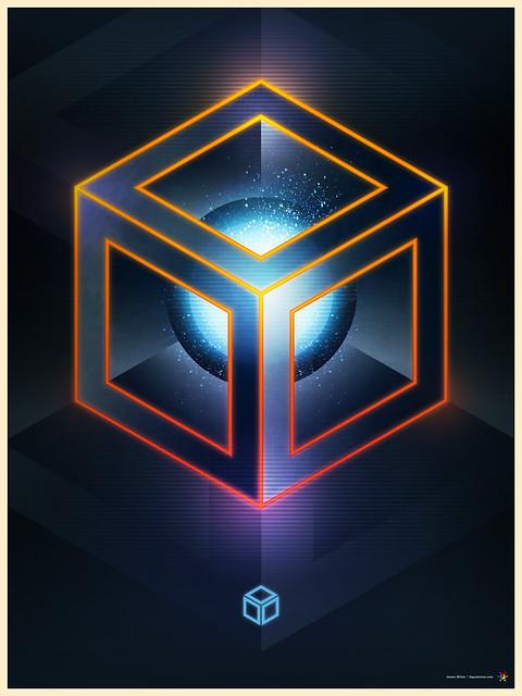 Orb vs. Cube